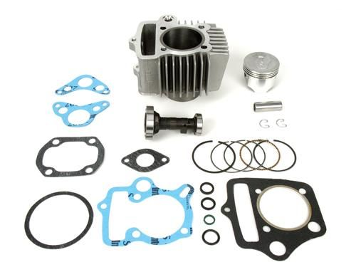 BBR 88cc Big Bore Kit with camshaft CRF50