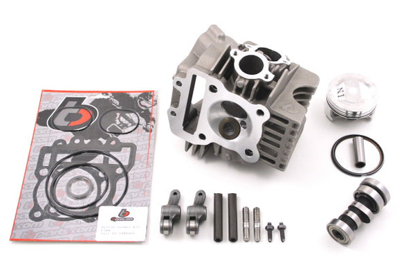 Trail Bikes Race Head V2 Upgrade Kit for YX and GPX 150/160cc Motors