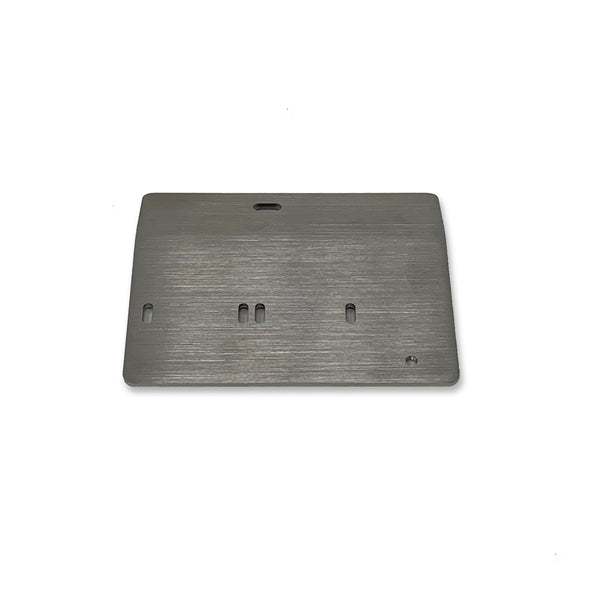 Stainless Electric Plate - ATC70