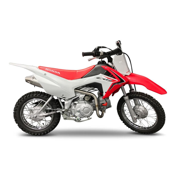 Piranha CRF110 T4 Exhaust