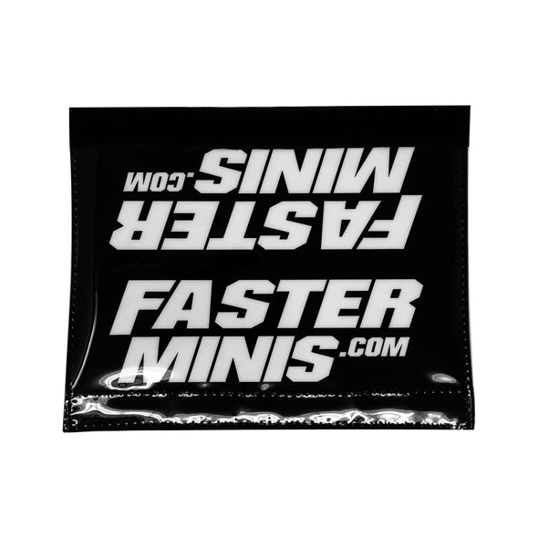 Faster Minis Crossbar Pad Cover