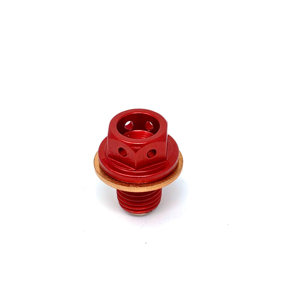 T3 Magnetic Drain Bolt