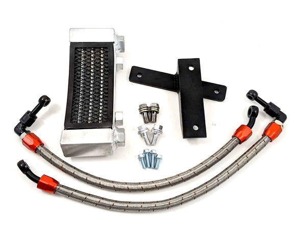 TB Oil Cooler Kit -KLX110