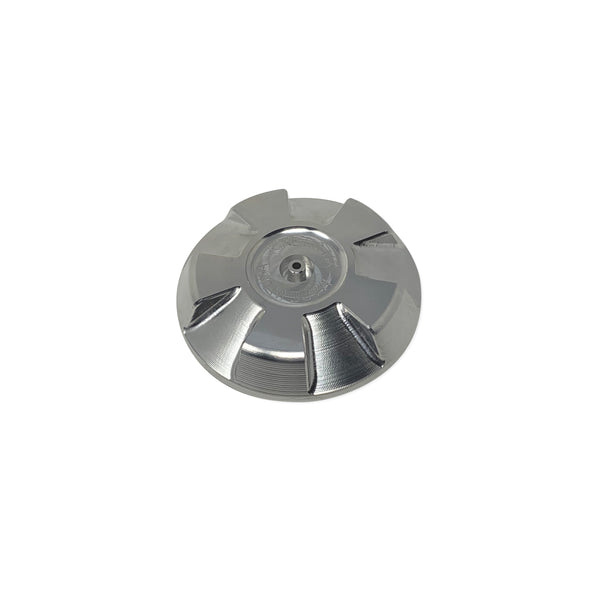 Kinetic Billet Gas Cap - 19-20 CRF110