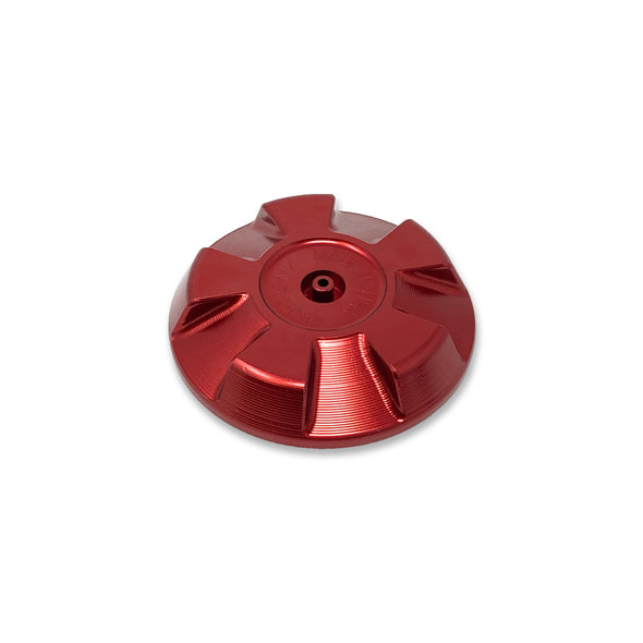 Kinetic Billet Gas Cap - 19+ CRF110