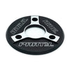 MINIWORX Co Ignition Cover - KLX110