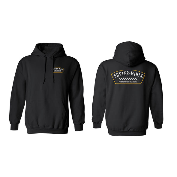 FM New Style Hoodie