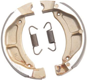 EBC Brake Shoes for TTR 50 90 110
