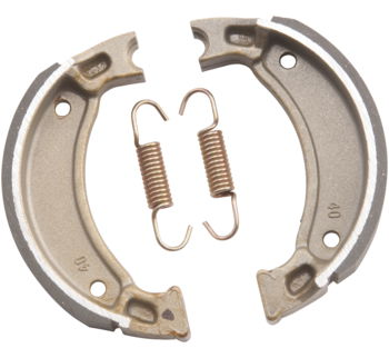 EBC Brake Shoes for TTR 90/110