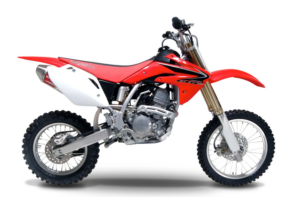 Yoshimura RS-2 Stainless Full Exhaust - CRF150R/RB
