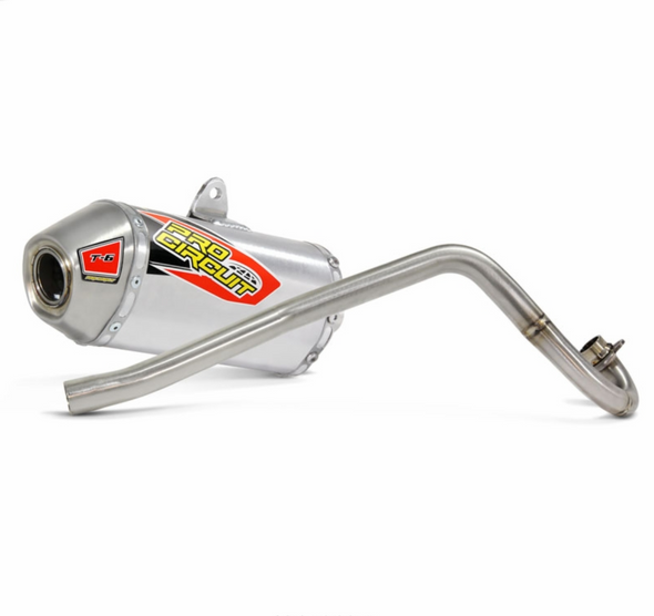 Pro Circuit T-6 Exhaust System 13-18 CRF110