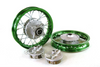 10 Inch REPLACEMENT HONDA CRF50 ALUMINUM WHEEL SET
