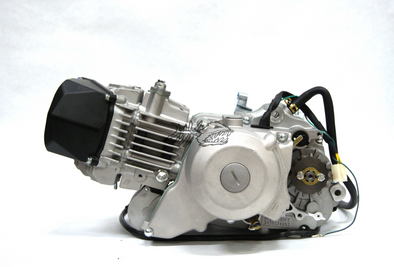 Daytona Anima 190 electric start engine