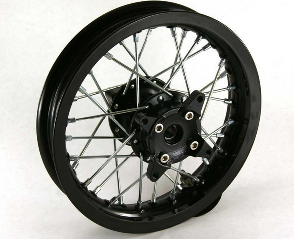 Piranha Race Wheel 14X1.40
