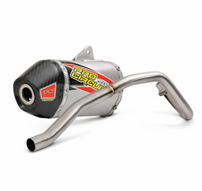 Pro Circuit T-6 Exhaust System -TTR110