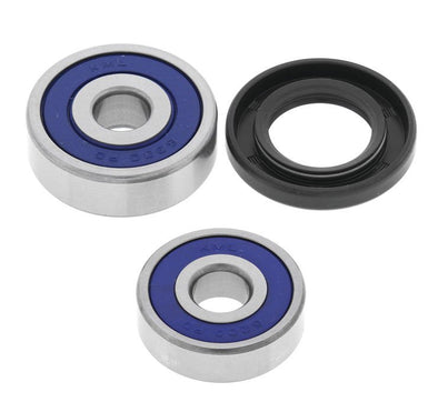 All Balls | Wheel Bearings for Minis
