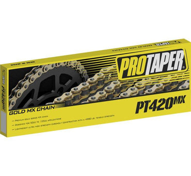 ProTaper 420MX Gold Chain