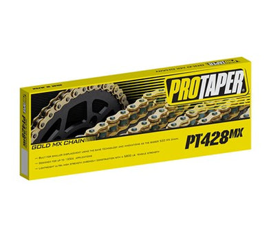 ProTaper 428MX Gold Chain
