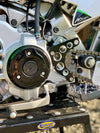 KLX110 Sprocket Guard