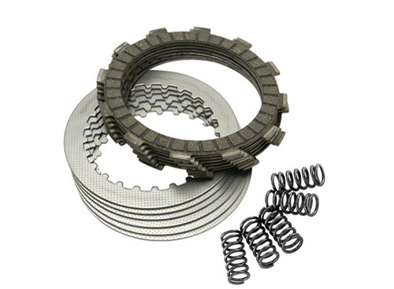 Heavy Duty Clutch Kit CRF/XR100