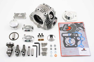 Trail Bikes 88cc & 108cc Race Head V2 Upgrade Kit
