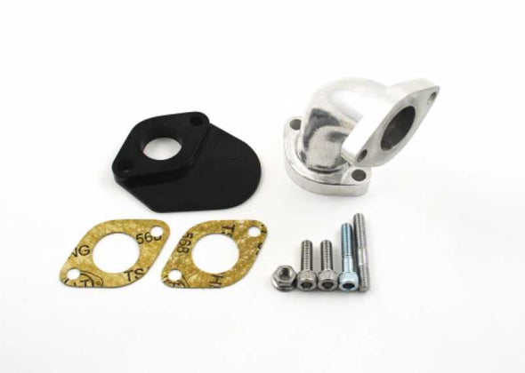 Reverse Intake Kit For 18mm-22mm Carbs