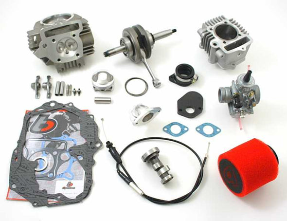 NEW Trail Bikes 117cc Stroker Kit 6 for CRF50
