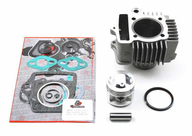 Trail Bikes Stock Head 88cc Bore Kit for CT70