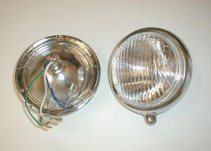 Trail Bikes Headlight Assembly for Honda CT70