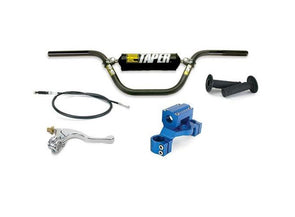 Two Bros Racing Big Nutz Triple Clamp & Handlebar Kit
