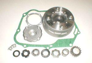 Trail Bikes Heavy Duty Auto Clutch Kit for Z50