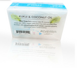 Kukui and Coconut Oil Soap