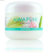 Hawaiian Body Butter, Coconut Body Lotion, Awapuhi Lotion