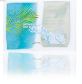 Hawaiian Waters Bar Soap