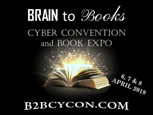 DAY 2 OF BRAIN TO BOOKS CYBER CONVENTION!