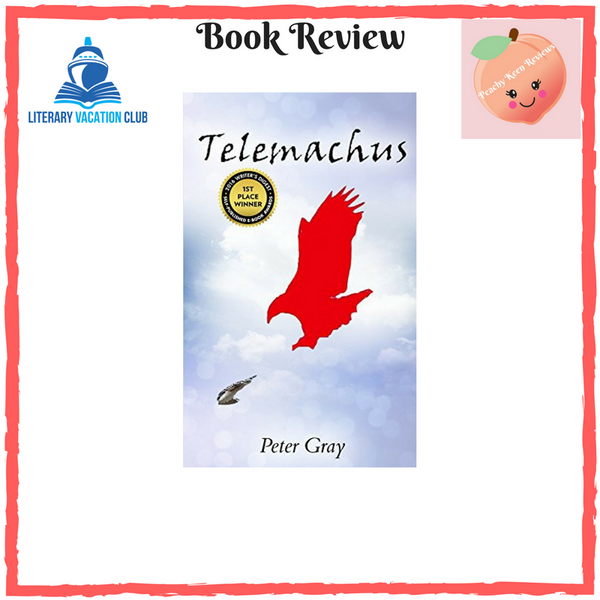 BOOK REVIEW: TELEMACHUS BY PETER GRAY