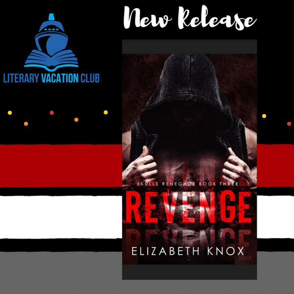 New Release: Revenge by Elizabeth Knox