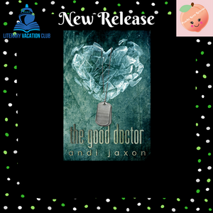 New Release: The Good Doctor by Andi Jaxon