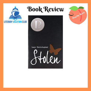Book Review: Stolen by Lucy Christopher