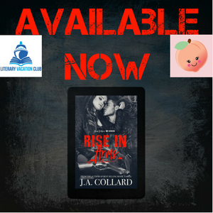 NEW RELEASE: RISE IN ARMS BY J.A. COLLARD