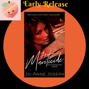 EARLY RELEASE: MARITICIDE BY JO-ANNE JOSEPH