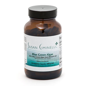 Klamath Lake Blue Green Algae Dietary Supplement