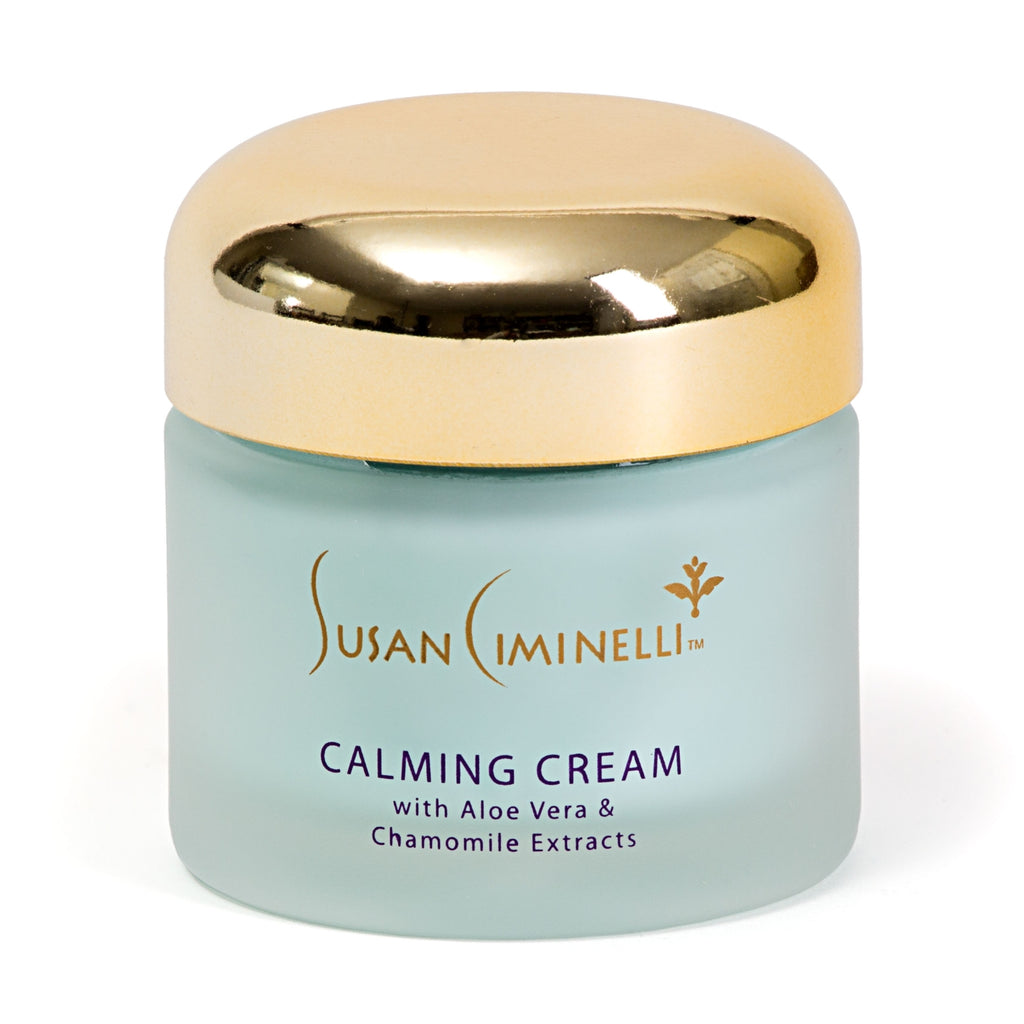 Calming Cream - New Formula