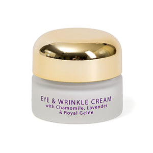 Eye & Wrinkle Cream - New Formula