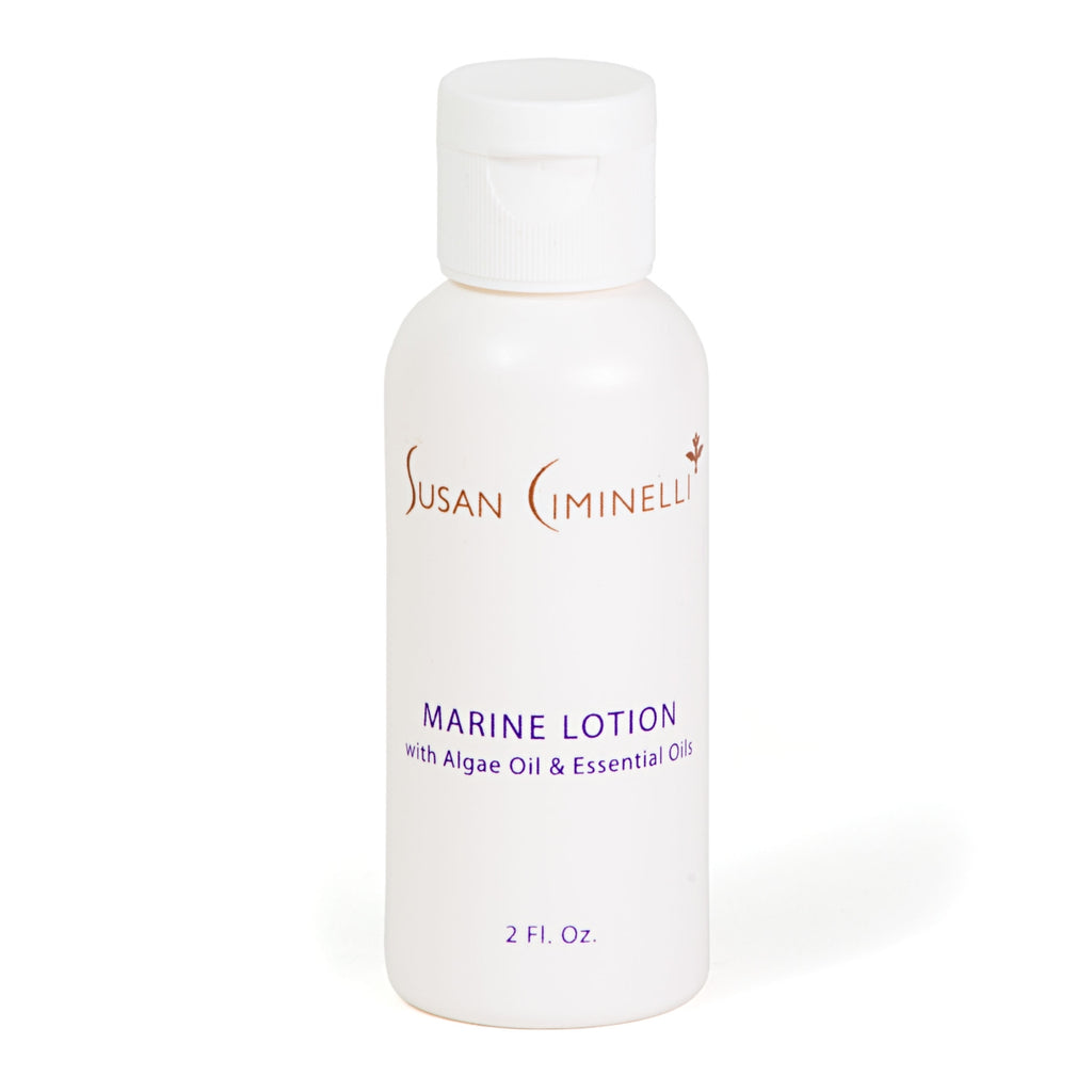 Marine Lotion (2oz)