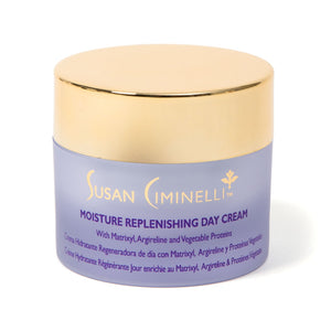 Moisture Replenishing Day Cream