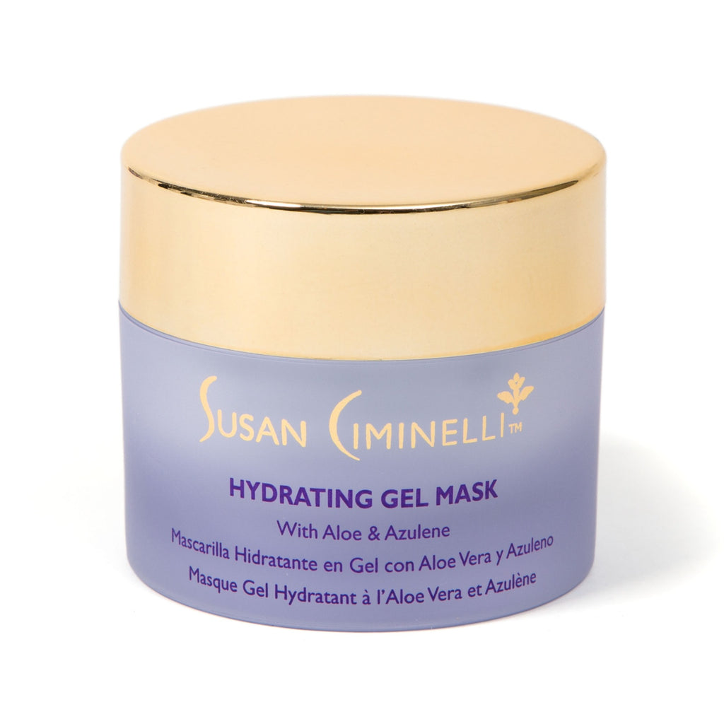Hydrating Gel Mask