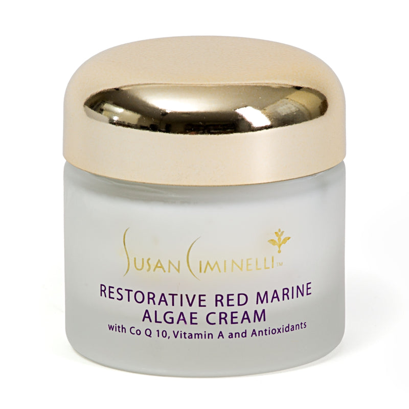 Restorative Red Marine Algae Cream