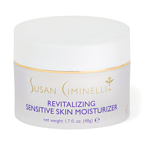 Revitalizing Sensitive Skin Moisturizer
