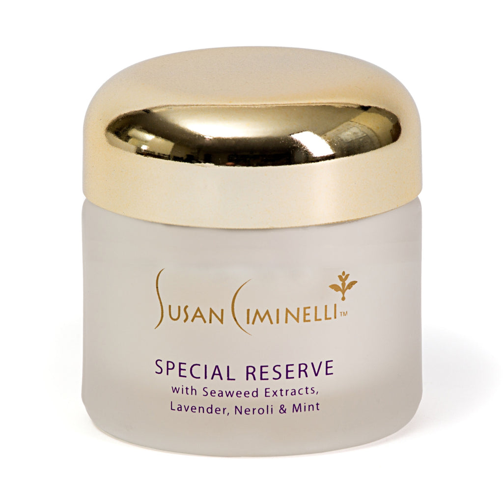 Special Reserve Cream - New Formula